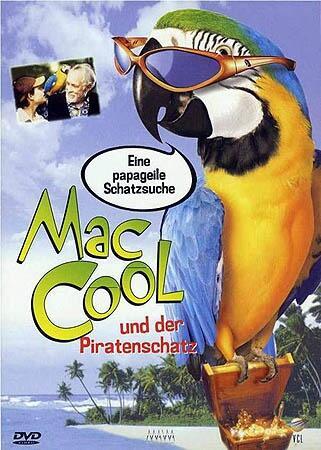 Mac Cool und der Piratenschatz