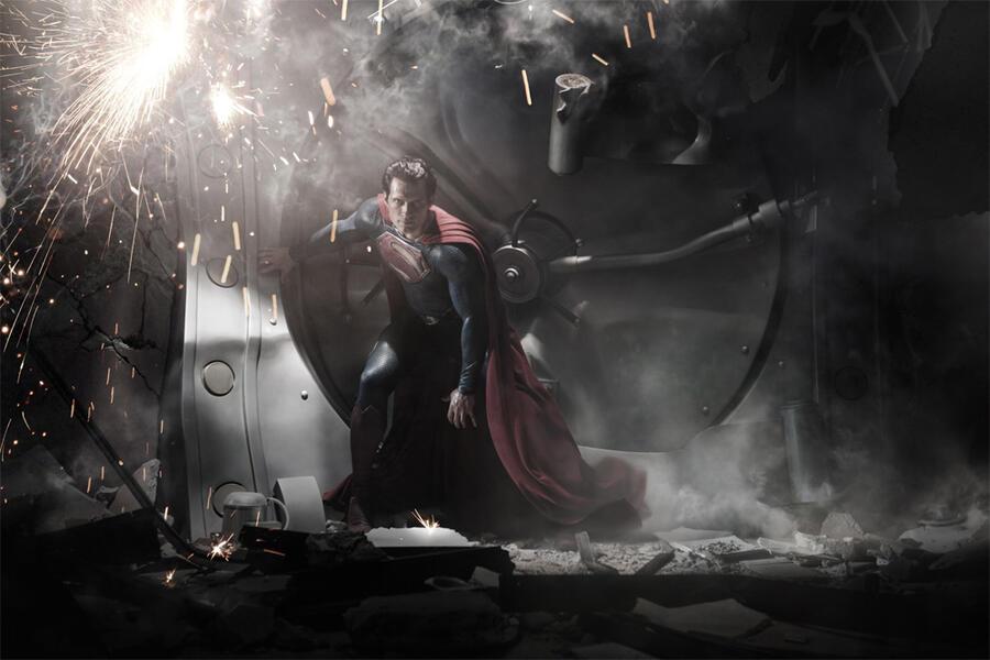 Man of Steel - Bild 36 von 58