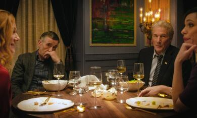The Dinner mit Richard Gere, Rebecca Hall, Laura Linney und Steve Coogan - Bild 1