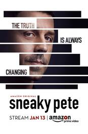Sneaky Pete - Poster