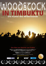 Woodstock in Timbuktu - Die Kunst des Widerstands