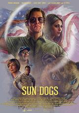 Sun Dogs - Poster