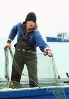 Die Fischerin