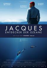 Jacques - Entdecker der Ozeane - Poster