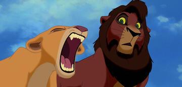 Der König der Löwen 2: Kiara und Kovu
