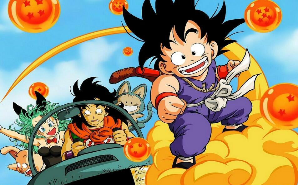 dragonball staffel 3