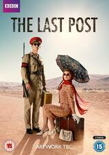 The Last Post - Poster