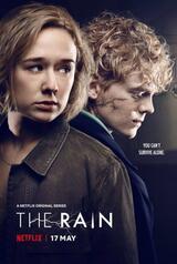 The Rain - Poster