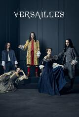 Versailles Serie Kritik