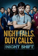 The Night Shift Staffel 4