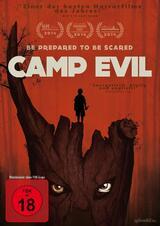 Camp Evil - Poster