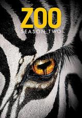 Zoo - Staffel 2 - Poster