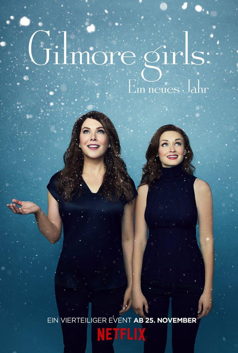 Gilmore Girls Ein Neues Jahr