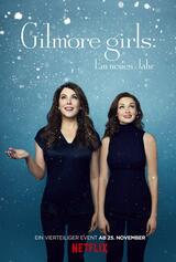 Gilmore Girls: Ein neues Jahr - Poster