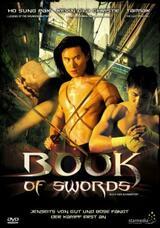 Book of Swords - Poster