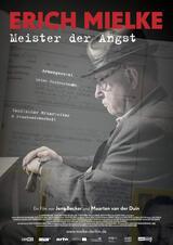 Erich Mielke - Meister der Angst - Poster