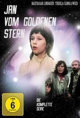 Jan vom goldenen Stern - Poster