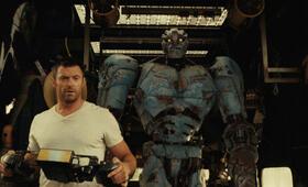 Real Steel - Stahlharte Gegner mit Hugh Jackman - Bild 63