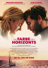 Die Farbe des Horizonts - Poster