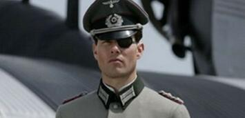 Bild zu:  Tom Cruise in Valkyrie