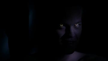 Alexander Calvert in Supernatural