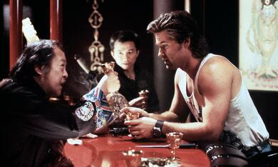 Big Trouble in Little China mit Kurt Russell, Victor Wong und Dennis Dun - Bild 4