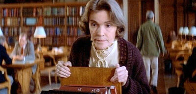 Alice Drummond in Ghostbusters