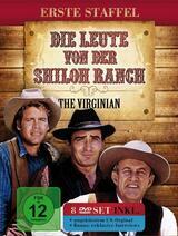 Die Leute von der Shiloh Ranch - Poster