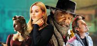 Bild zu:  Tarantino-Figuren
