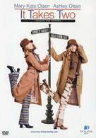 Mary-Kate & Ashley: It Takes Two - London wir kommen