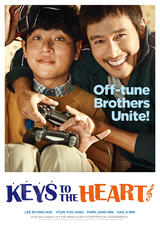 Keys to the Heart - Poster