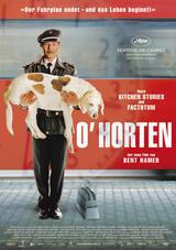 O'Horten - Poster