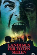 Landhaus der toten Seelen - Poster