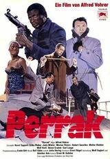 Inspektor Perrak greift ein - Poster