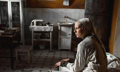 Bohnenstange mit Viktoria Miroshnichenko - Bild 4