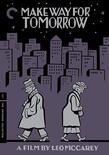 Make way for tomorrow eb1999b6