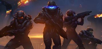 Bild zu:  Halo 5: Guardians