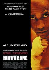 Hurricane - Poster