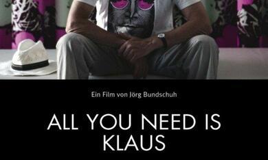 allyouneedisklaus-poster - Bild 5