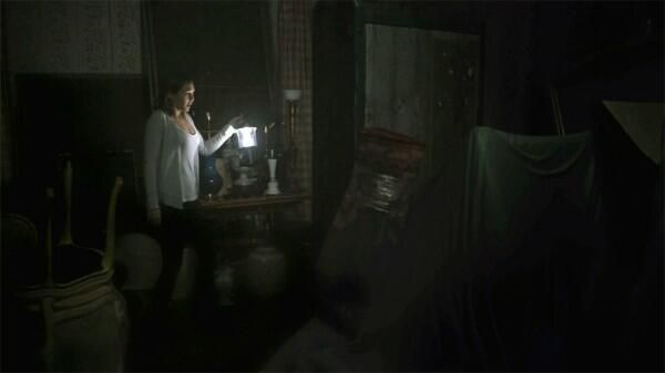 Silent House - Die Stille wird dich töten!