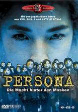 Persona - Die Macht hinter den Masken