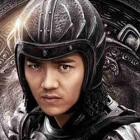 The great wall mit lu han