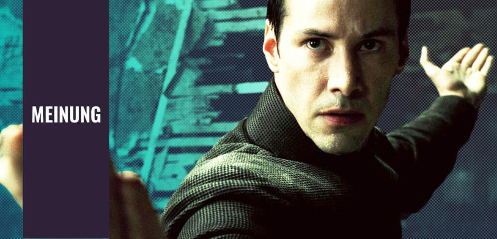 Bild zu Matrix 4: Die Fortsetzung mit Keanu Reeves ist absolut notwendig
