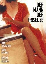 Der Mann der Friseuse - Poster