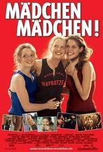 Mädchen, Mädchen Poster