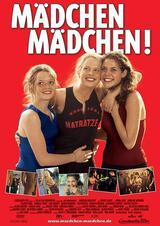 Mädchen, Mädchen - Poster