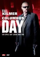 Columbus Day - Ein Spiel auf Leben und Tod