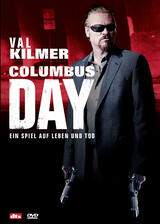 Columbus Day - Ein Spiel auf Leben und Tod - Poster