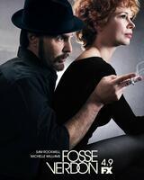 Fosse/Verdon - Poster
