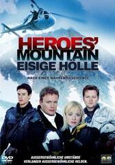 Heroes' Mountain - Eisige Hölle